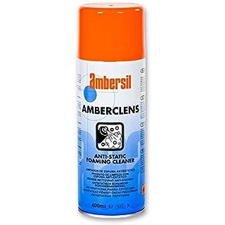 Advanced AMBERSIL - 160001000 - AMBERCLENS, 400ML --