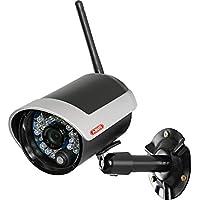 Abus avanzado de seguridad TVAC16010B inalámbrico cámara para TVAC16000B Home sistema de vídeo ...