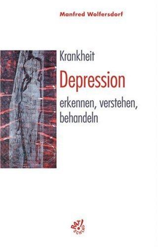 Cover »Krankheit Depression«