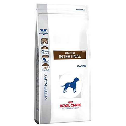ROYAL CANIN Dog Gastro intestinal, 1er Pack (1 x 14 kg) -