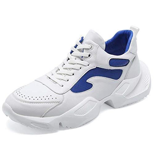 r Bubble Sport Walking Laufen Performance Schuhe Leichte Trainer,Blue,40 ()