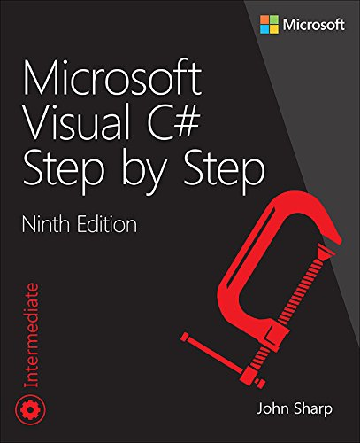 Microsoft Visual C# Step by Step (Developer Reference) (English Edition) - Kindle-app Für 7 Windows