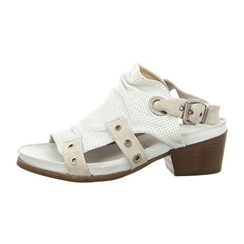 dkode  12579.005, Sandales pour femme white