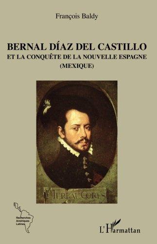 Bernal Daz del Castillo
