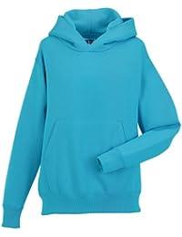 Jerzees Schoolgear Hooded Sweatshirt