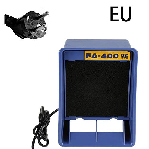 Preisvergleich Produktbild Schweißrauchmaschine Auspuff antistatisch FA-400 Lötkolben Raucher Rauch Luftreiniger antistatische Raucher