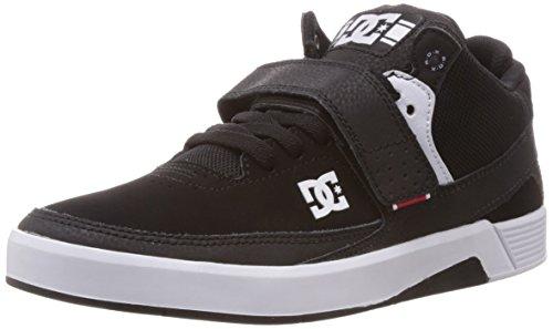 Dc Rd X Mid M Blk, Baskets Homme BLACK- BLK