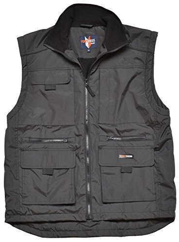 mens-multi-pocketed-bodywarmer-waistcoat-fleece-lined-for-warmth-lincoln-vest-fortress-internal-wall