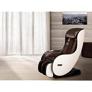 Welcon Massagesessel Easyrelaxx In Beigebraun Mit Wrmefunktion L Shape Automatikprogramme Knetmassage Klopfmassage Rollenmassage Airbagmassage Kompression