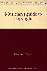 Musician's guide to Copyright