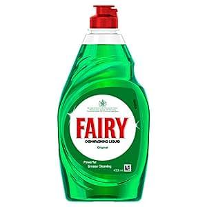 Fairy Original liquide vaisselle, 433ml
