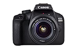 Canon Eos 4000d 18-553.5-5.6 Ef-s Iii
