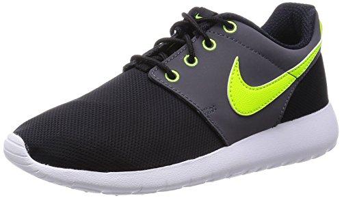 Nike Rosherun (GS), Sneakers Basses Garçon