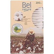 BEL BASTONCILLOS BEL NATURE 200 piezas