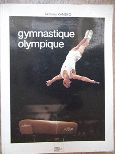Gymnastique olympique par Akitomo Kaneko
