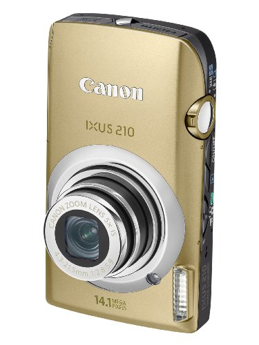 canon-ixus-210-digital-camera-gold-141-mp-5x-optical-zoom-35-inch-purecolor-touch-lcd