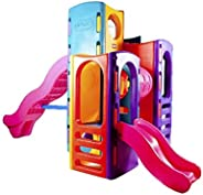 little tikes 4370 - Playground (Tropical)