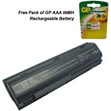 HP Pavilion DV5-1160es batería para portátil - Premium Powerwarehouse batería 12 Cell