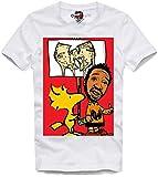 E1Syndicate T Shirt WU Tang Clan Hip Hop Rap Dope Supreme