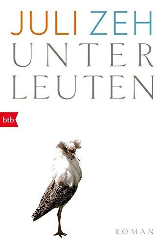 Buchcover Unterleuten: Roman