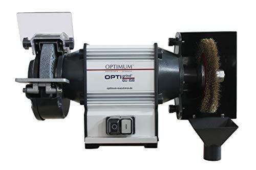 OPTIMUM 3101600 Optimum Modelo GU 15B Esmerialdora