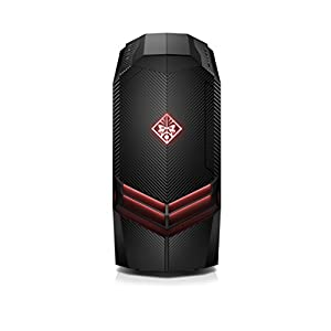Omen by HP Gaming PC schwarz