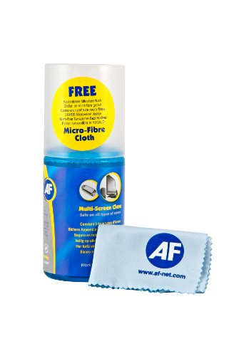 AF MCA_200MIF kit per la pulizia