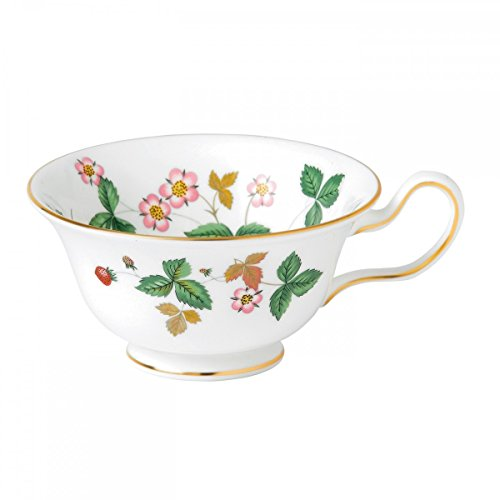 WILD STRAWBERRY CUP PS by Wedgwood Wedgwood Wild Strawberry