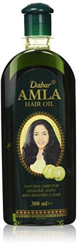 Dabur Amla Wachsen Haare schneller Haaröl 300ml