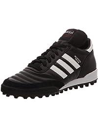 TG. 39 EU Nike Premier II SG Scarpe da Calcio Uomo Nero Black/White/Black