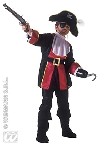 Great Captain Costume Child Costume