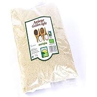 Abellan Biofoods - Azúcar De Caña Golden. Formato 1 Kg