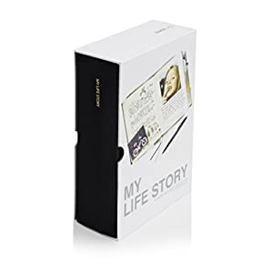 SUCK UK My Life Story - Meine Lebensgeschichte