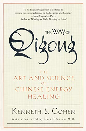 The Way of Qigong: The Art and Science of Chinese Energy Healing (English Edition) par Kenneth S. Cohen