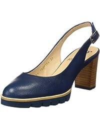 Gadea Damen 40547 Geschlossene Schuhe mit Absatz
