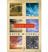 [Cloud Atlas - Street Smart [ CLOUD ATLAS - STREET SMART ] By Mitchell, David ( Author )Nov-20-2012 Hardcover