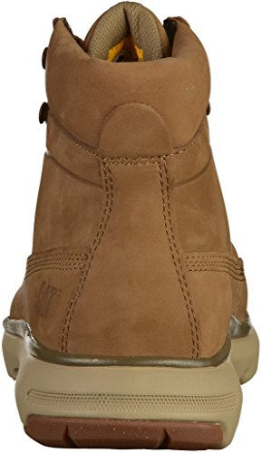 Caterpillar P721542 hommes Bottine Beige