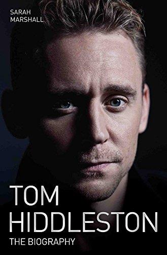 Tom Hiddleston: The Biography por Naima Corsani