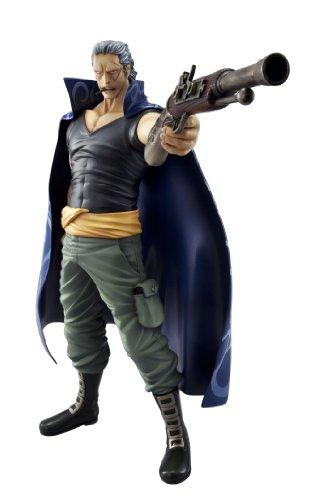 Preisvergleich Produktbild One Piece Portrait of Pirates DX Ben Beckman Excellent Model PVC Figure