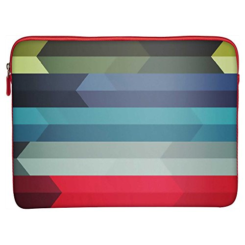 snoogg-abstract-colorful-strips-designer-15-inch-to-155-inch-to-156-inch-laptop-notebook-slipcase-sl