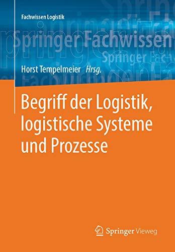 Docking-system (Begriff der Logistik, logistische Systeme und Prozesse (Fachwissen Logistik))