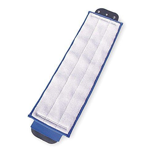 Wischmop Unger SmartColor DampMop, blau