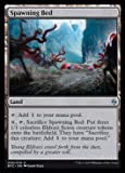 Magic: the Gathering - Spawning Bed - Alveo di Procreazione - Battle for Zendikar