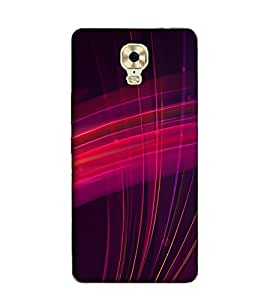 EagleHawk Designer 3D Printed Back Cover for Gionee M6 Plus - D124 :: Perfect Fit Designer Hard Case