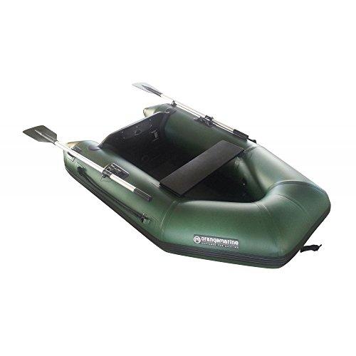 Schlauchboot mit Lattenboden Fishing, 2 m