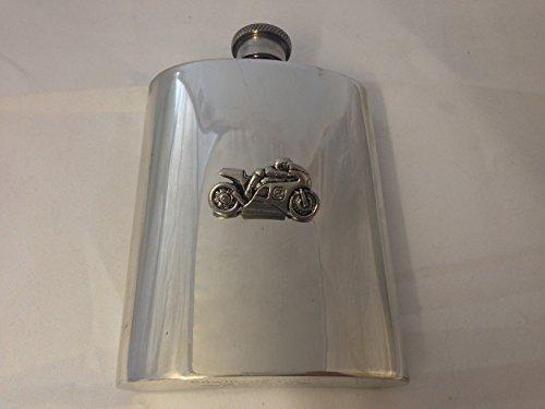 superbe-113-g-ref-p2-flasque-en-etain-de-moto-n-2-embleme-dans-le-milieu-est-livre-avec-une-boite-ca