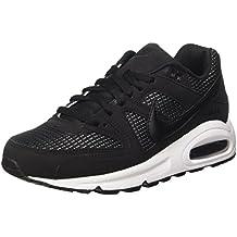 new style e10ff 4c3ce Nike Wmns Air MAX Command, Zapatillas de Gimnasia para Mujer