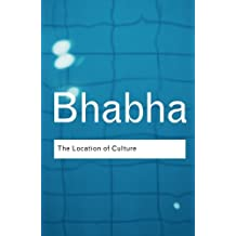 The Location of Culture (Routledge Classics (Paperback))