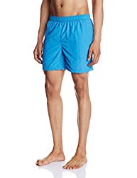 Gant Mens Cotton Shorts (Dark Blue) (8907163254412)