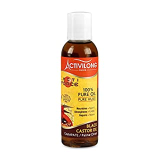 Activilong Actiforce 100% Pure Carapate 60ml